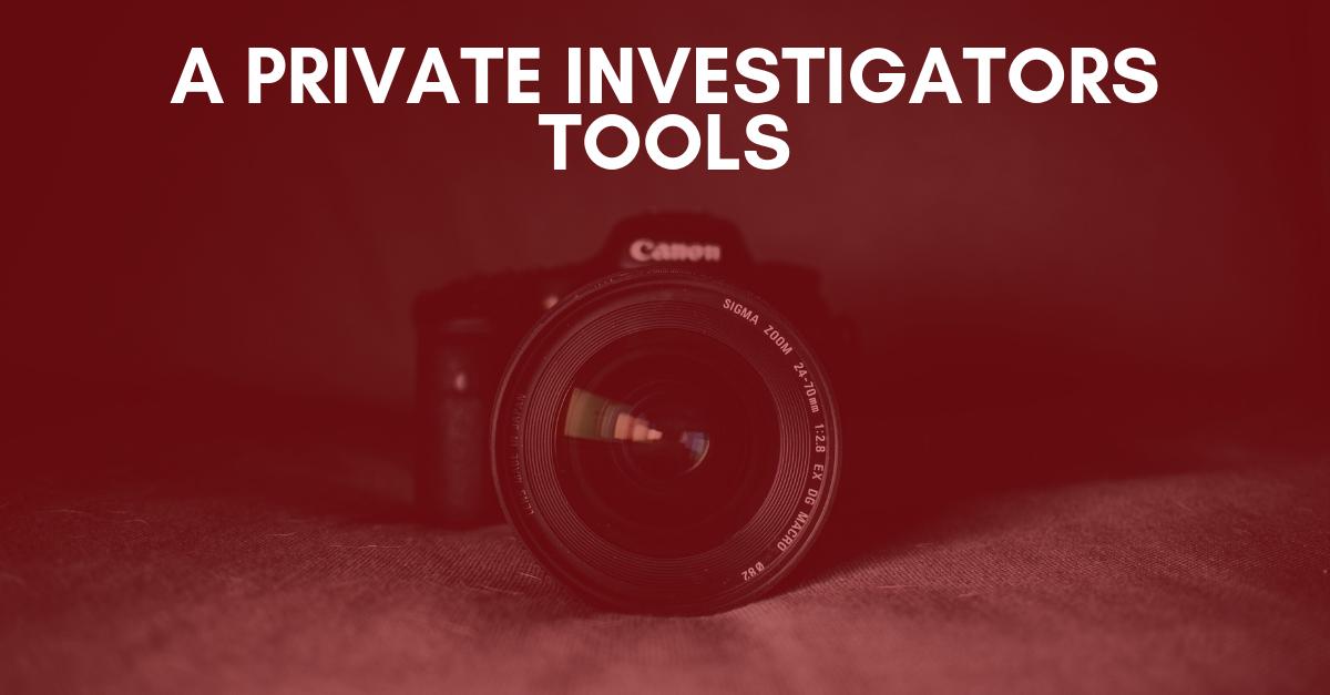 Advantage Investigations Blog Posts