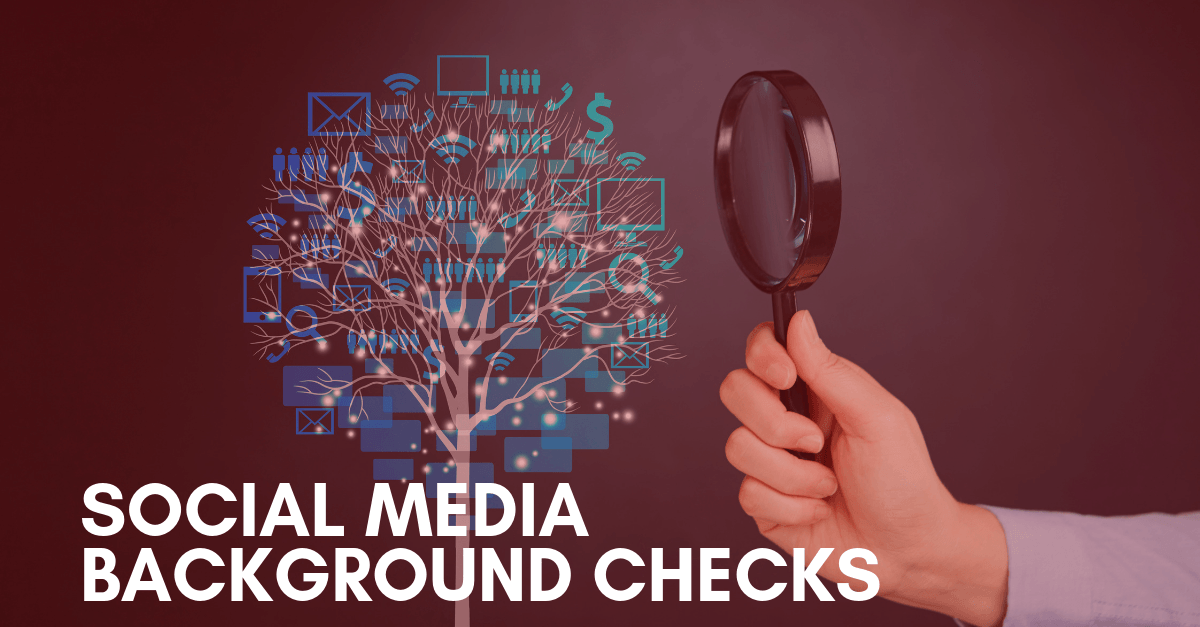 Social Media Background Checks