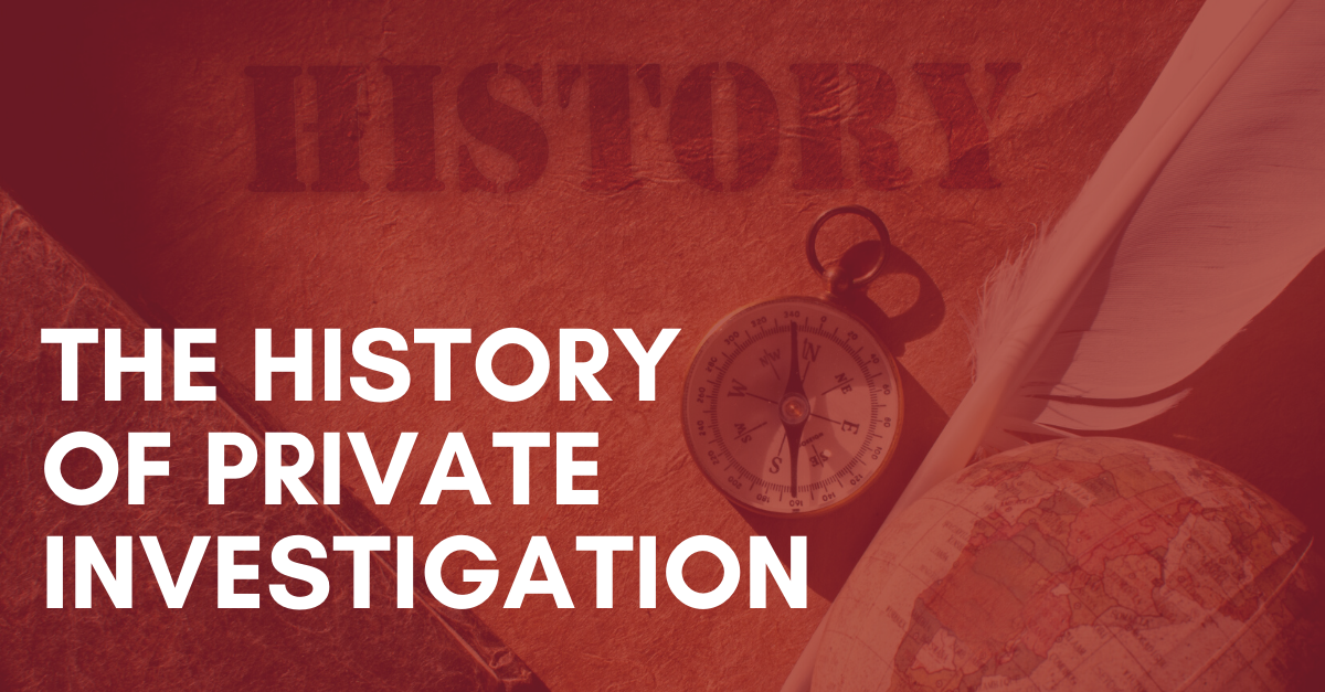 The-History-of-Private-Investigation